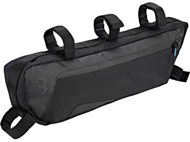 BBB Middle Mate BSB-142 Bike Frame Bag black